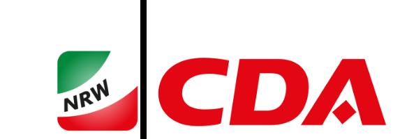 Logo von CDA NRW